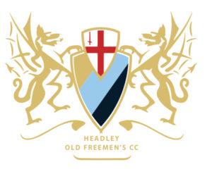 Headley Old Freemen's Cricket Club
