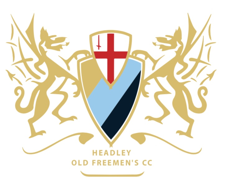 Headley Old Freemen's Cricket Club