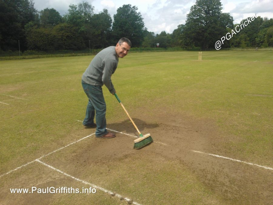ECB Guidelines Return of Activity in a Cricket Club setting
